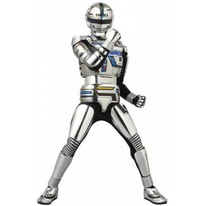 Space Sheriff Gavan Type G - Edition Limitée [Project BM ! 76]