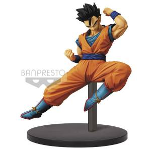 Dragon Ball Super - Chousenshi Retsuden - Vol.6 Inherited Power - Ultimate Son Gohan [Banpresto]