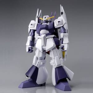 Gundam Build Divers Break - Build Gamma Gundam Limited Edition Plastic Model [1/144 HGBD / Bandai]