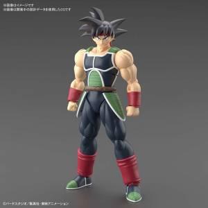 Dragon Ball Z - Bardock Plastic Model [Figure-rise Standard / Bandai]