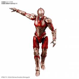 ULTRAMAN [B TYPE] (Limiter Released Ver.) Plastic Model [Figure-rise Standard / Bandai]