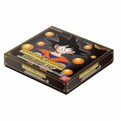 Dragon Ball Carddass Premium Set Vol. 2 [Trading Cards]