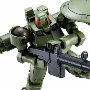 Mobile Suit Gundam Wing - OZ-06MS Leo (Full Weapon Set) Limited Edition Plastic Model [1/144 HG / Bandai]