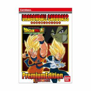 Dragon Ball Carddass - Movie Dragon Ball Super Broly Endroll Set [Trading Cards]