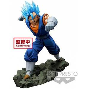 Dragon Ball Z - Dokkan Battle Collab - Saiyan God Super Saiyan Vegetto [Banpresto]