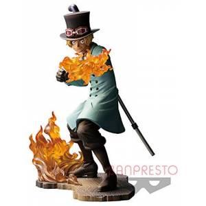 One Piece Stampede - Brotherhood III - Sabo [Banpresto] [Used]