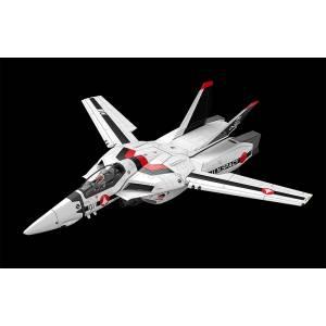 Macross: Do You Remember Love? - VF-1 Fighter Valkyrie Plastic Model [PLAMAX MF-45]