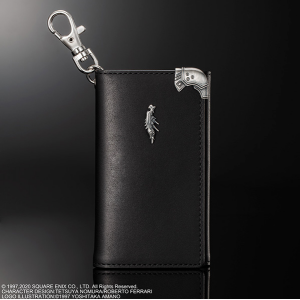 Final Fantasy VII Remake - Key Case Sephiroth [Goods/Square Enix limited]