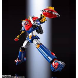 Chodenji Robo Combattler V - GX-90 Combattler V F.A. [Soul of Chogokin]