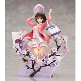 Saekano: How to Raise a Boring Girlfriend Fine - Megumi Kato First Meeting Outfit Ver. [Good Smile Company]