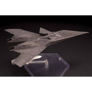 1/144 ACE COMBAT 7: SKIES UNKNOWN ADF-11F Plastic Model [Kotobukiya]