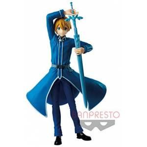 Sword Art Online Alicization - Braiding Eugeo Figure [Banpresto] [Used]