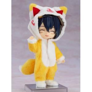 Touken Ranbu -ONLINE- Kigurumi Pajamas (Konnosuke) [Nendoroid Doll]