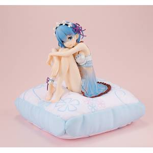 KDcolle Re:ZERO -Starting Life in Another World- Rem: Birthday Blue Lingerie Ver. [Kadokawa]