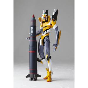 "EVANGELION EVOLUTION EV-010S EVA-00' ""Evangelion: 2.0 You Can (Not) Advance"" New Package [Revoltech]"