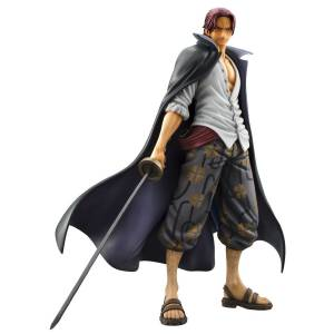 One Piece Neo-DX - Red Haired Shanks [Portrait Of Pirates]