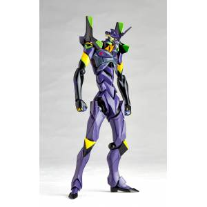 "EVANGELION EVOLUTION EV-007S EVA Unit-13 ""Evangelion: 3.0 You Can (Not) Redo"" New Package [Revoltech]"