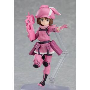Sword Art Online Alternative Gun Gale Online Llenn [Figma 459]