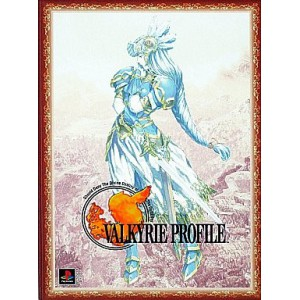 Valkyrie Profile (Box édition limitée) [PS1 - occasion BE]