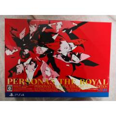 Persona 5 The Royal - Limited Edition [PS4]