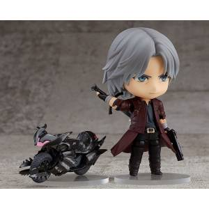 DEVIL MAY CRY 5 - Dante DMC5 Ver. [Nendoroid 1233]