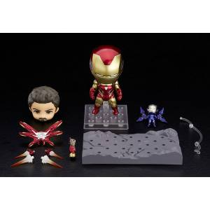 Avengers: Endgame Iron Man Mark 85 Endgame Ver. DX - Reissue [Nendoroid 1230-DX]