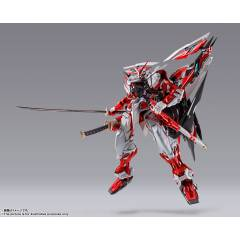 Gundam Astray Redframe Kai (Alternative Strike ver.) [Metal Build]