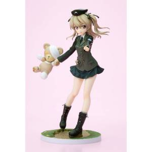 Girls und Panzer - Alice Shimada Panzer Jacket Ver. [DreamTech / Wave]