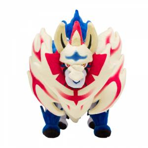 Pokemon - Zamazenta Plush - Pokemon Center Limited [Goods]