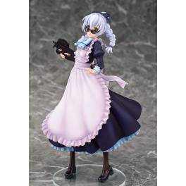 Full Metal Panic! Invisible Victory Teletha Testarossa Maid Ver. [Phat Company]