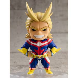 My Hero Academia / Boku no Hero Academia - All Might [Nendoroid 1234]