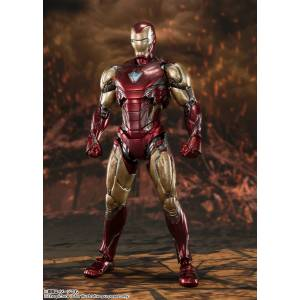 Avengers Endgame -  Iron Man Mark 85 FINAL BATTLE Edition [SH Figuarts]