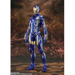 Avengers Endgame - Rescue Armor FINAL BATTLE Edition [SH Figuarts]