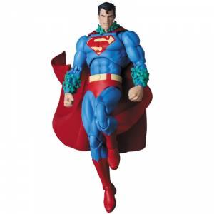 SUPERMAN (HUSH Ver.) [Mafex]