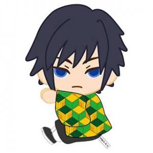 Pitatto Mascot Kimetsu no Yaiba 05 Giyuu Tomioka [Goods]