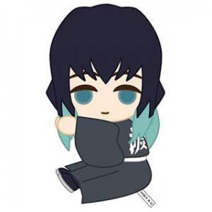Pitatto Mascot Kimetsu no Yaiba 10 Muichiro Tokito [Goods]