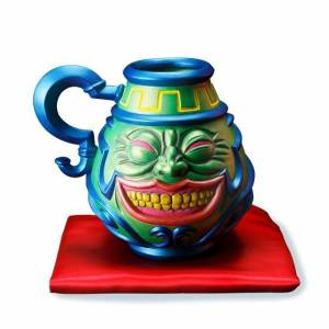 Yu-Gi-Oh! - Pot of Greed - Bandai Premium Limited Edition [Goods]