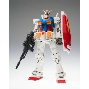 Gundam: The Origin - RX-78-02 Gundam 40th Anniversary Commemoration Ver. Reissue [GUNDAM FIX FIGURATION METAL COMPOSITE]
