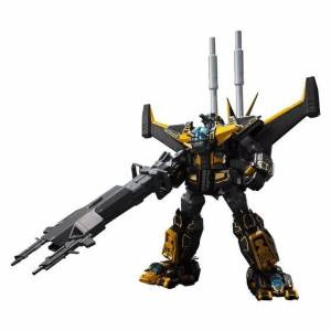 Dancouga Super Beast Machine God Black Color Ver. Limited Edition [Super Mini-Pla / Bandai]