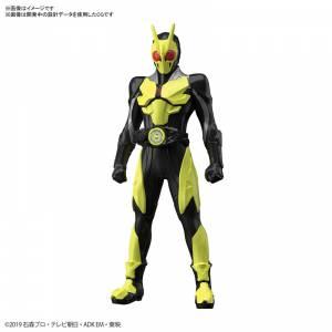 Kamen Rider ZERO-ONE Rising Hopper Plastic Model [ENTRY GRADE / Bandai]