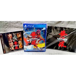 Vasara Collection - First Press Edition (English Included) [PS4]