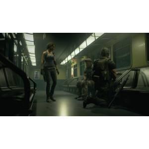 Resident Evil 3 / BIOHAZARD RE:3 Z Version - Standard Edition (Multi Language) [PS4]