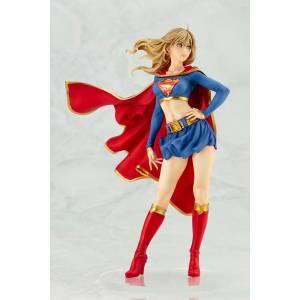 DC COMICS Bishoujo - DC UNIVERSE: Supergirl Returns Reissue [Kotobukiya]