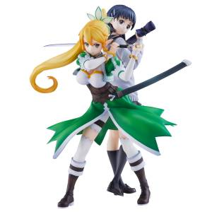 Sword Art Online - Suguha & Leafa [Union Creative]
