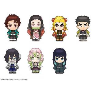 Sofubie Kimetsu no Yaiba A 10 Pack BOX [Goods]