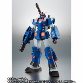FA-78-1 Perfect Gundam II (Full Armor Type) Ver.  A.N.I.M.E.  Limited Edition [Robot Spirits Side MS]