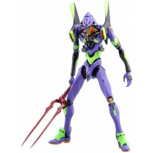 EVA GLOBAL Exclusive Reproduction RIOBOT CREATION Rebuild of Evangelion Evangelion Unit-01 Limited edition [RIOBOT]