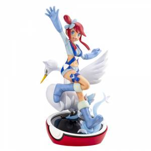 Pokemon Series - Skyla & Swanna Figure Limited Edition [Pokemon Center]