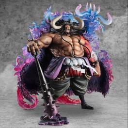 One Piece - WA-MAXIMUM Kaido, King of the Beasts LIMITED Edition [Portrait Of Pirates]
