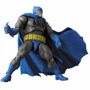 BATMAN (TDKR: The Dark Knight Triumphant) [Mafex No.119]